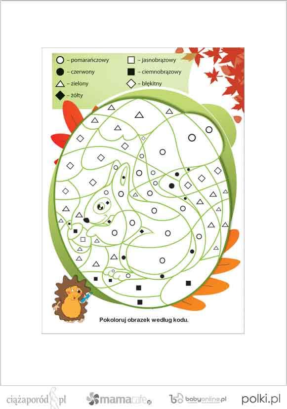 wiewiórka kolorowanka, kolorowanki dla dzieci, kolorowanki wiewiórki, kolorowanki do wydruku