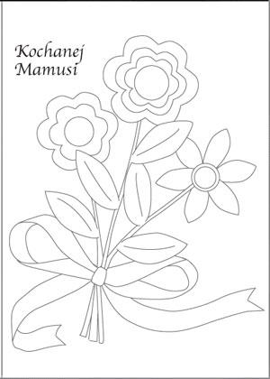 Laurka na Dzień Matki: kwiaty dla kochanej mamusi